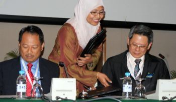 Irshad HR Consulting and The Malaysian Water Academy